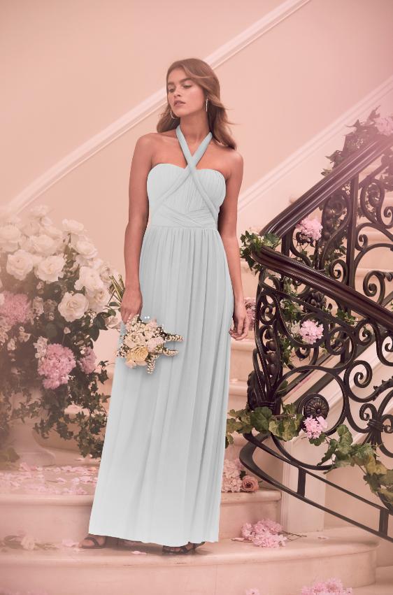 c62e582e082 Lipsy Bella Mesh Multiway Maxi Dress