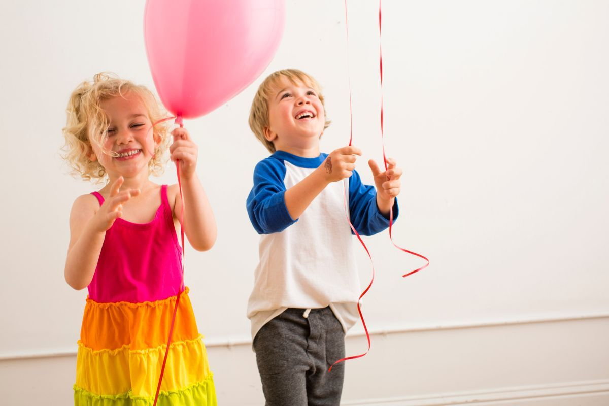 7 ideas for celebrating kid birthdays in the age of