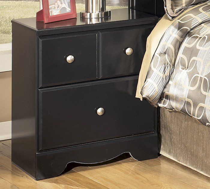 Shay Nightstand Black Bedroom Sets King Size Bedroom Sets Bedroom Posters