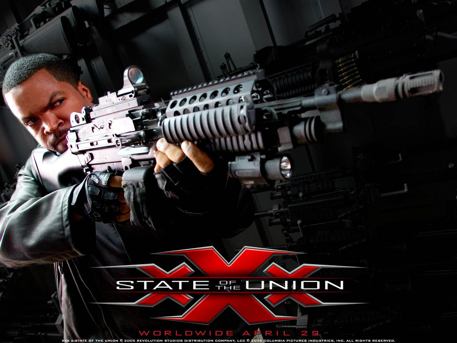 Watch xxx state of the union 4