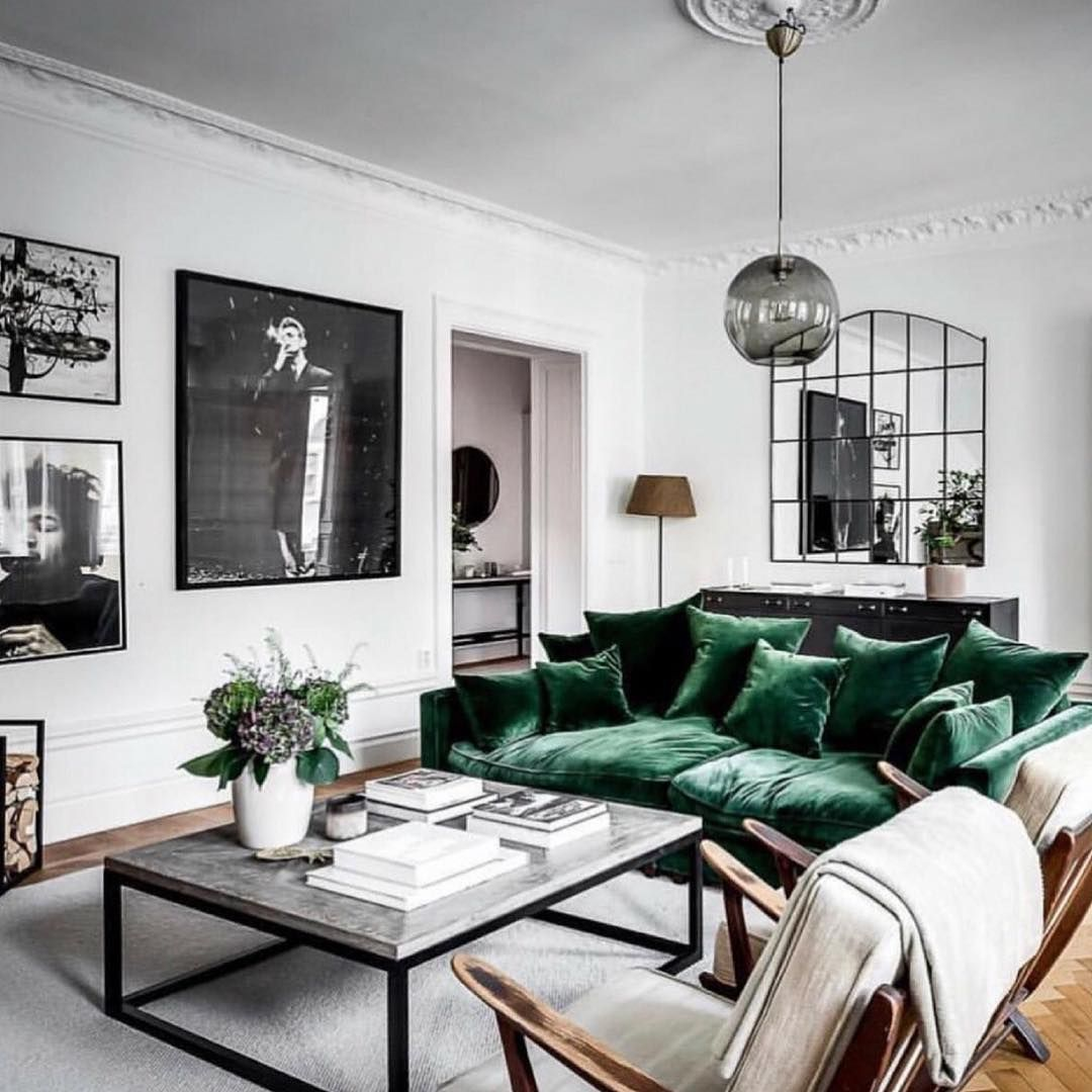 Undefined Apartment Decor Living Room Designs Glam Living Room