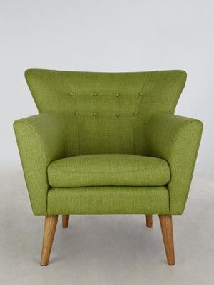 Dali Fabric Armchair