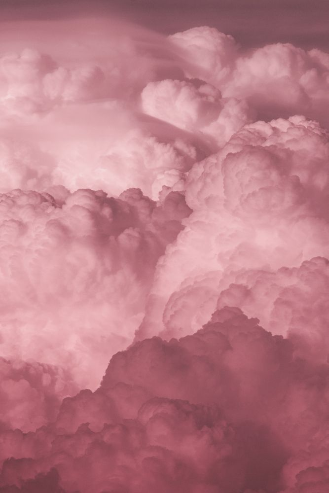 more cotton candy Art Print by Matias Alonso Revelli