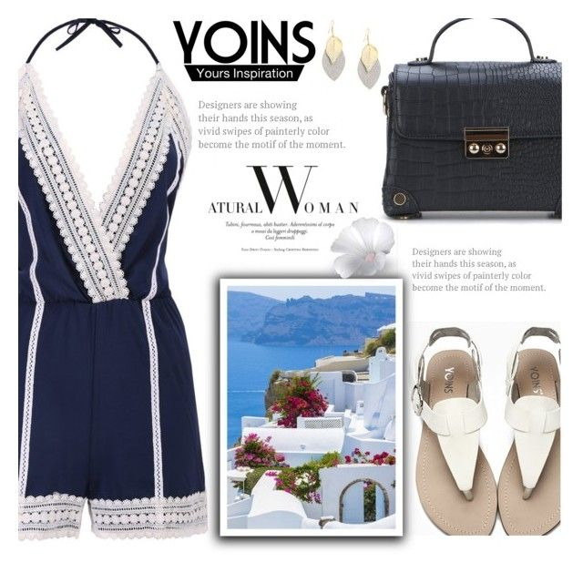 """""""Summer Of YOINS"""" by fattie-zara ❤ liked on Polyvore"""