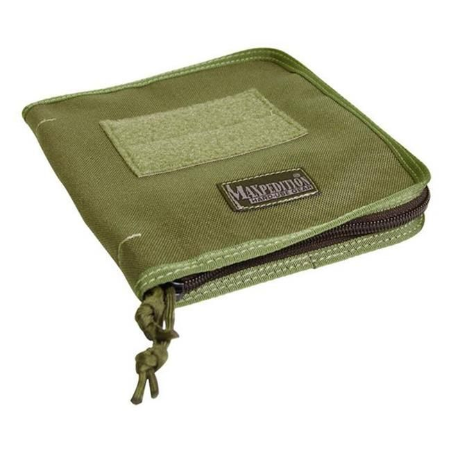 Maxpedition Field Binder Cover