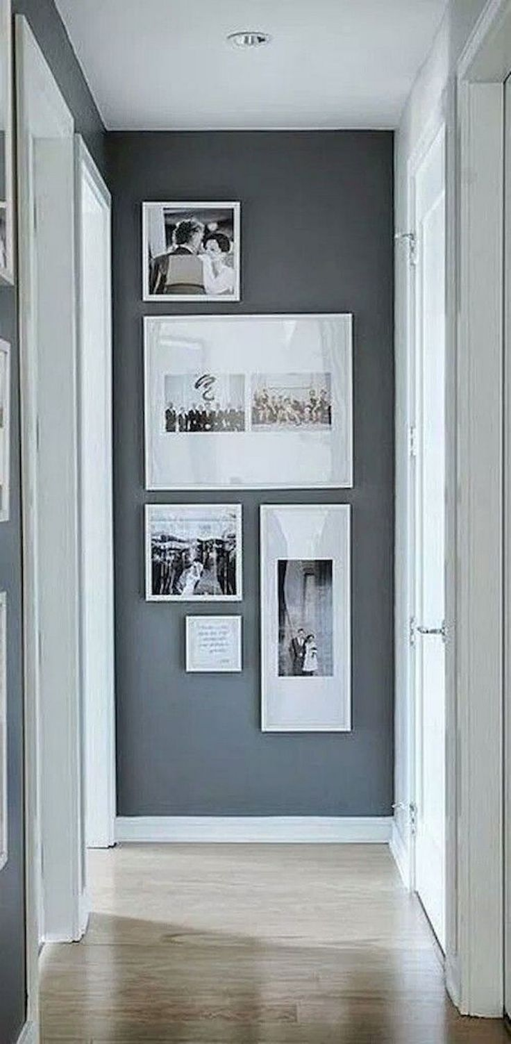 19 Gallery Wall Ideas To Inspire In 2020 Photo Wall Gallery Hall Decor Home Decor