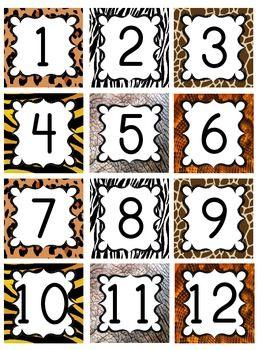 Pin On My Kindergarten Safari