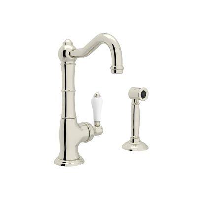 Rohl Cinquanta kitchen faucet