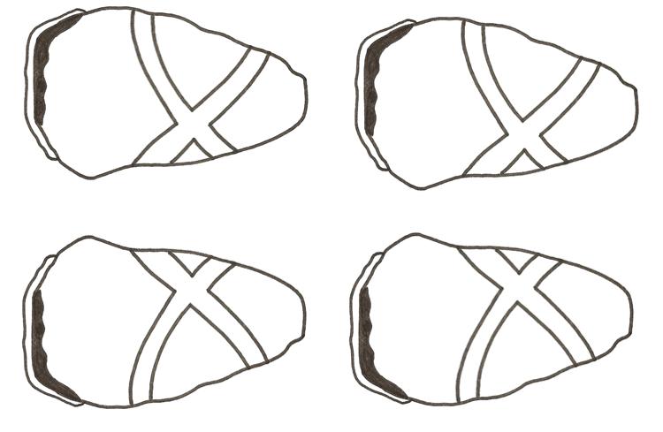 Los Simbolos Y Su Significado Hacha Simbolo Y Significado Simbolos Indios Simbolos Y Significados Tatuajes Indios Americanos