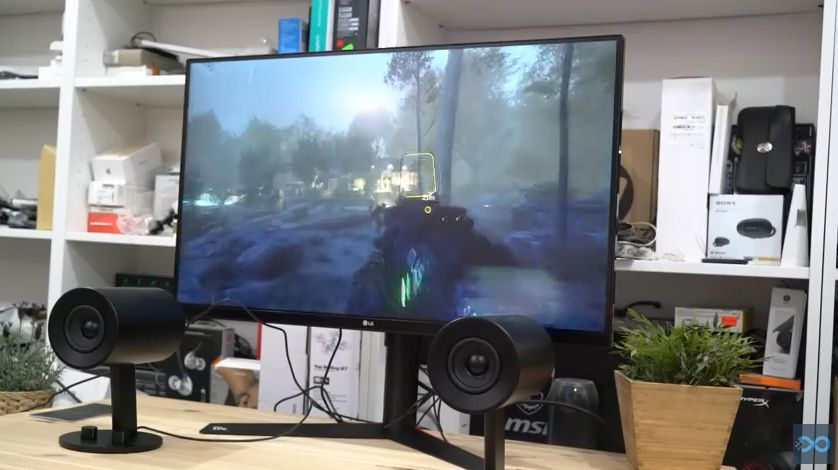 مراجعة لشاشة الألعاب LG 32GK850G-B | اخبار التقنية