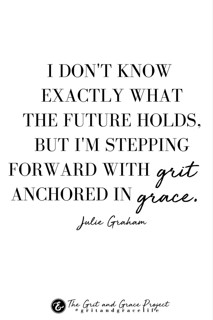 Positive Quotes For Women: Tap Into Your Inner {grit + Grace} And Show Your Strength