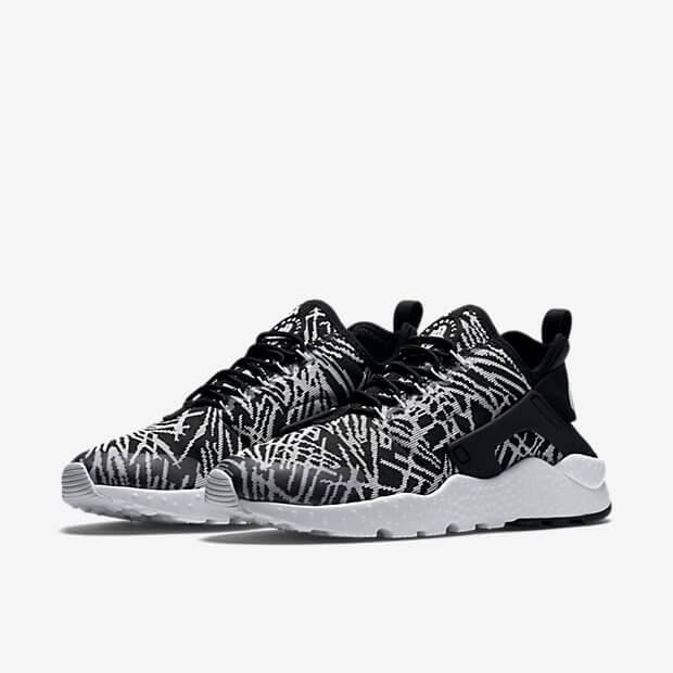 Who s getting these on Monday  Nike Air Huarache Run Ultra JCRD Black White. 458168bd8