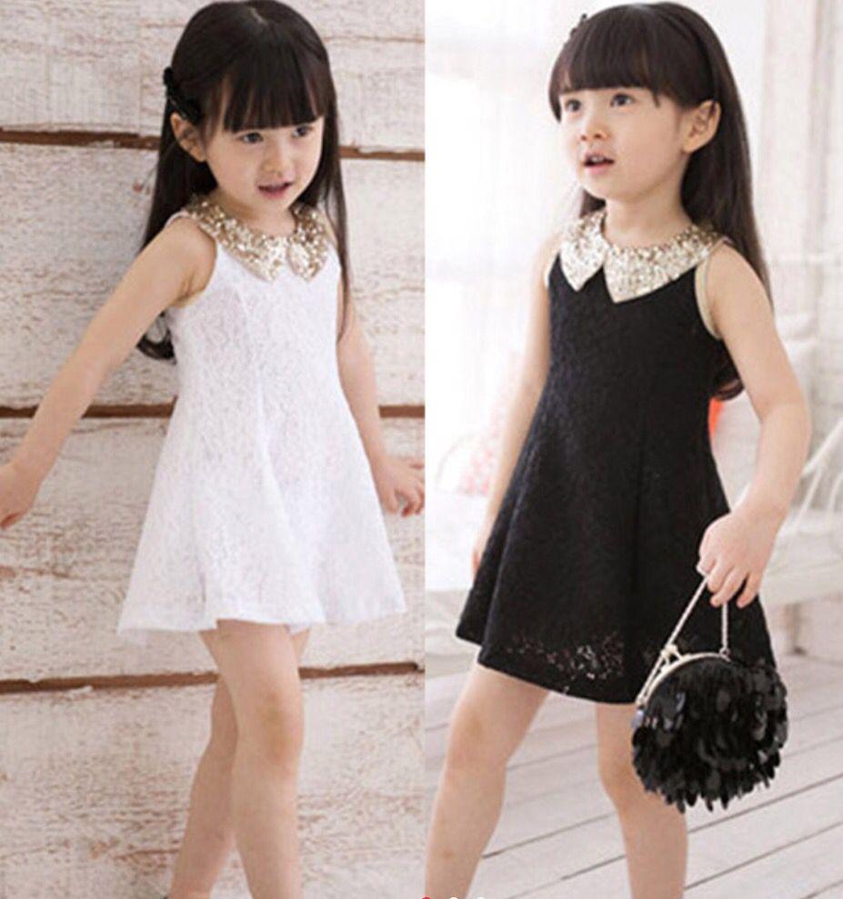 Vestido de niñita