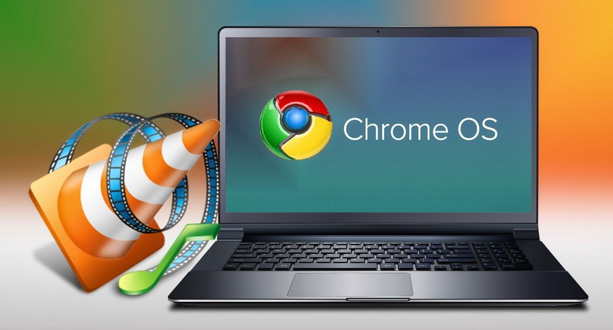 Download & Install VLC Media Player for your Chromebook