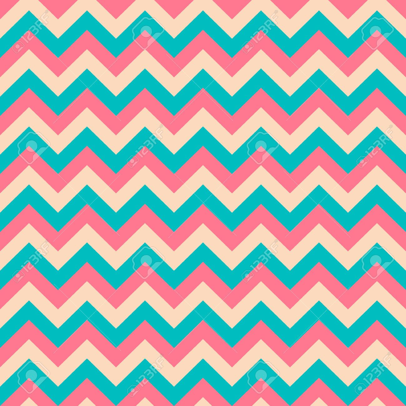 Color patterns  Contemporary or Novelty: chevron