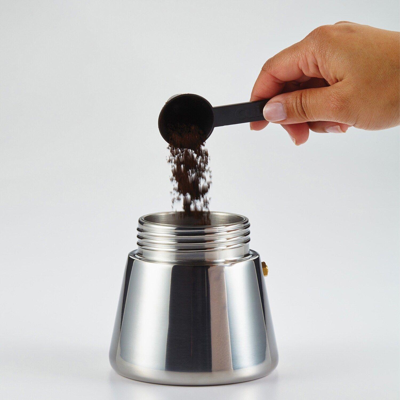 BonJour 3-pc. Stovetop Espresso Maker & Mug Set #espressomaker