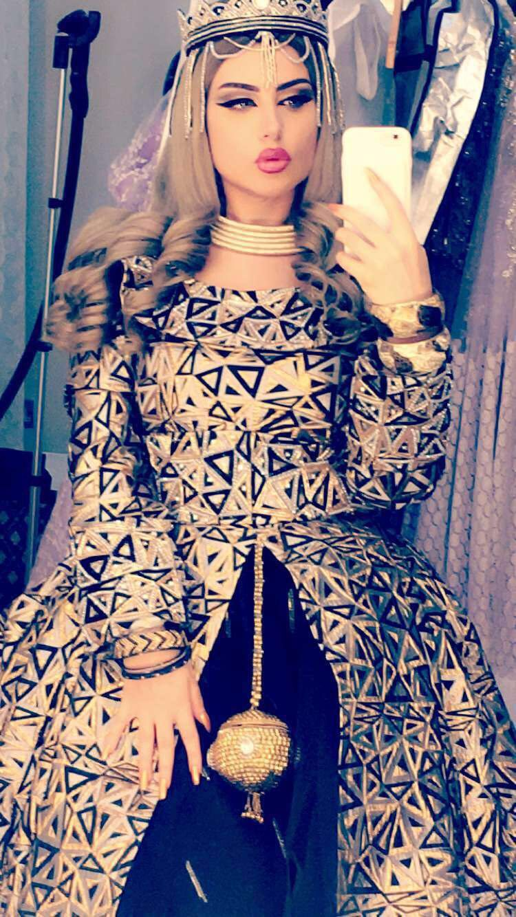 Pin By روابى المطيرى On حليمة بولند Long Sleeve Dress Fashion Dresses