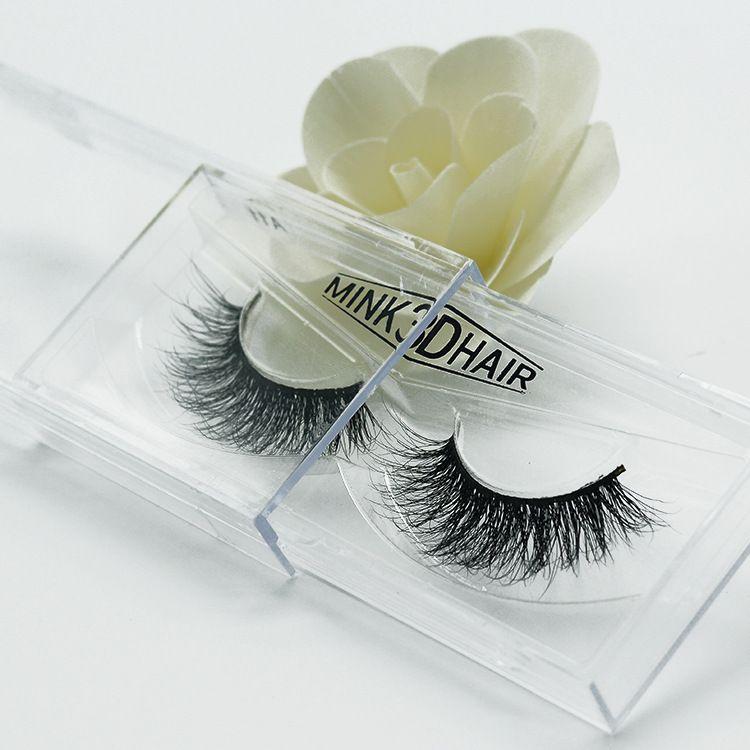 3d Mink Eyelash 3d Mink Eyelash Pinterest Make Up