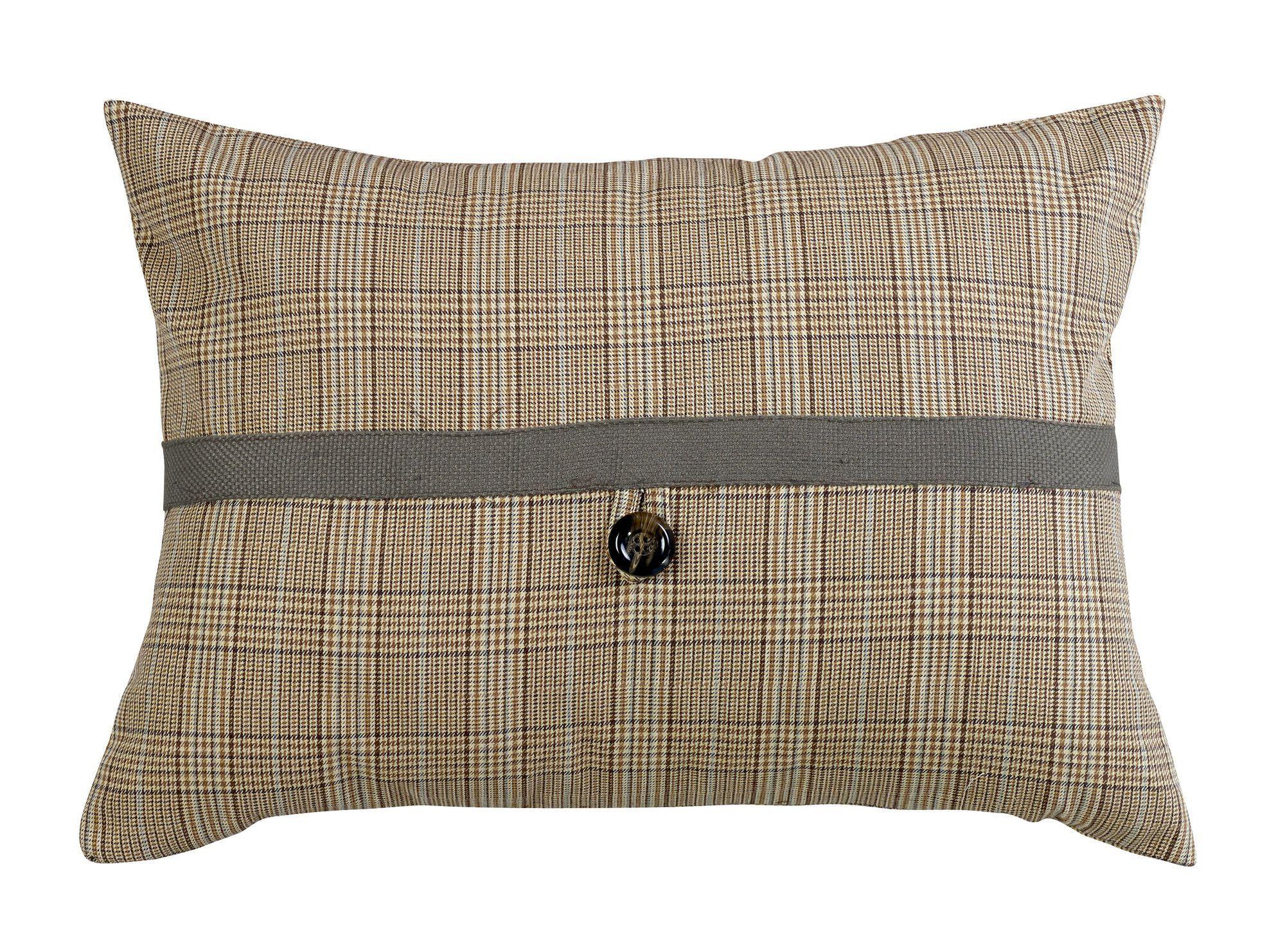 Piedmont Lumbar Pillow