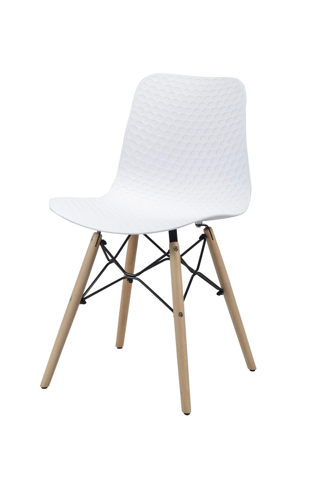 Der Esszimmerstuhl Candy Ist Ein Moderner Stuhl Mit Stylischer Sitzschale Aus Polypropylen Und Angesagter Golfb Esszimmerstuhle Stuhle Moderne Stuhle