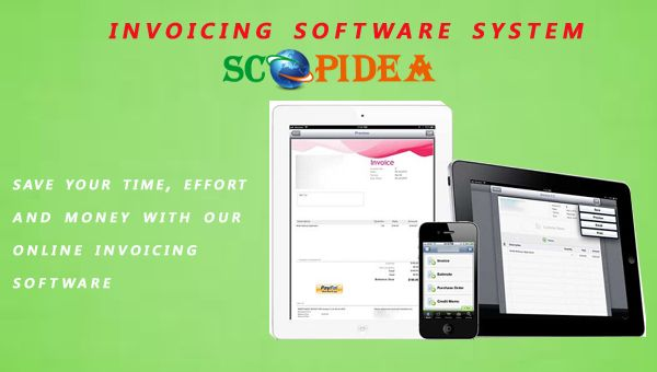 Get Online Invoicing Software System get easily create invoices - work invoices