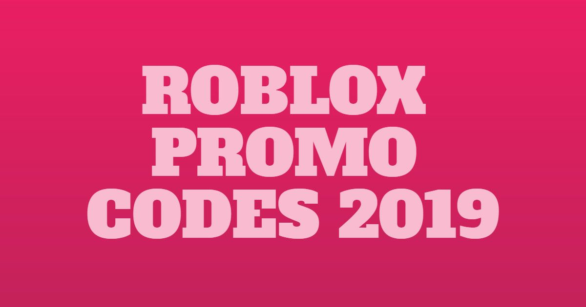 In This article, We'll Update all the latest updated roblox promo