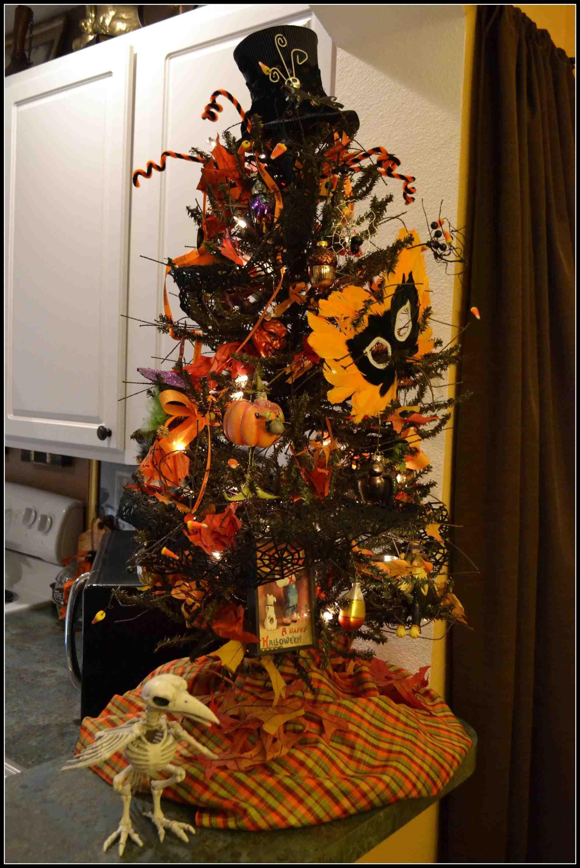 New Post-nightmare before christmas tree topper-Trendingcheminee ...