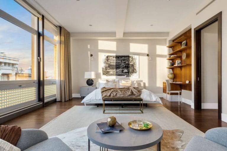 45 Primary Bedroom With Built In Desks Photos In 2020 Luxury Bedroom Master Bedroom Design Master Bedroom Design
