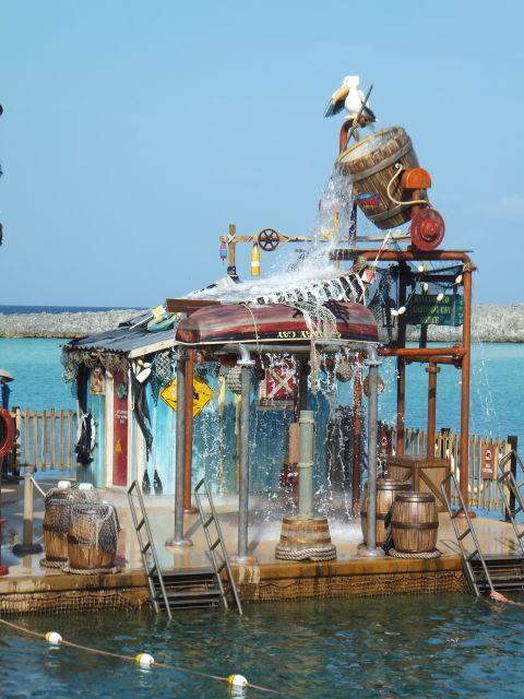 Pelican Plunge Castaway Cay Can T Wait Til April Disney Fantasy Cruise Castaway Cay Disney Cruise Line