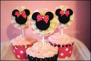 Great idea for the kids cupcakes...