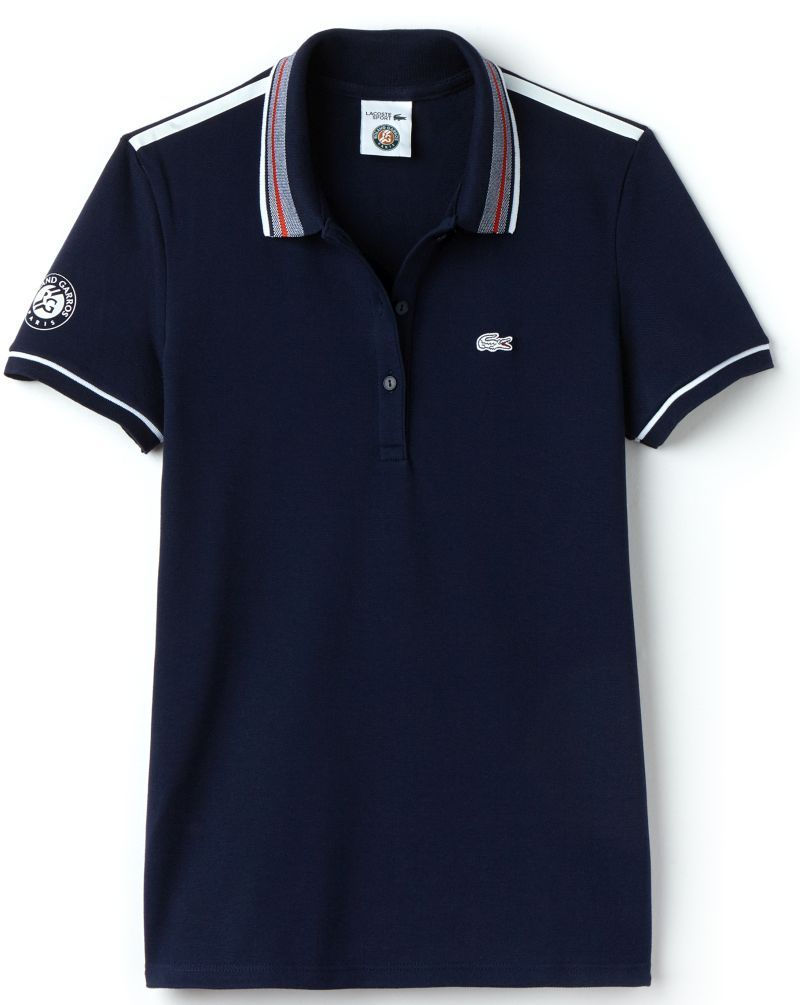 0f35b002d8 Lacoste Roland Garros Spring/Summer 2017 Collection | New Men's ...