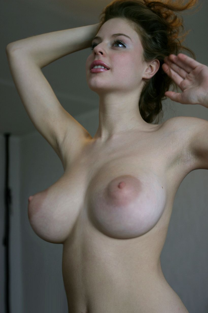 Big tits mike dowson nude does