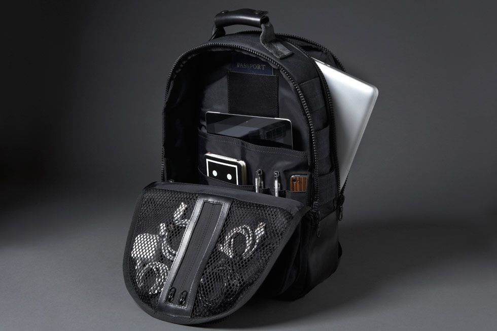 Utility backpack in 2018   Quest For The Perfect Backpack ... a17fb9e236