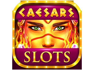Caesars Casino App Icon Caesars Casino Play Free Slots Fun