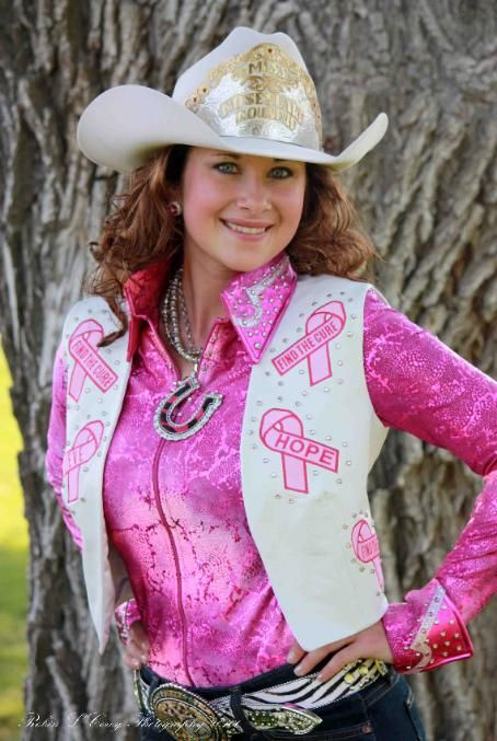 Rodeo Queen Clothes For Sale Miss Rodeo America 2008 Amy