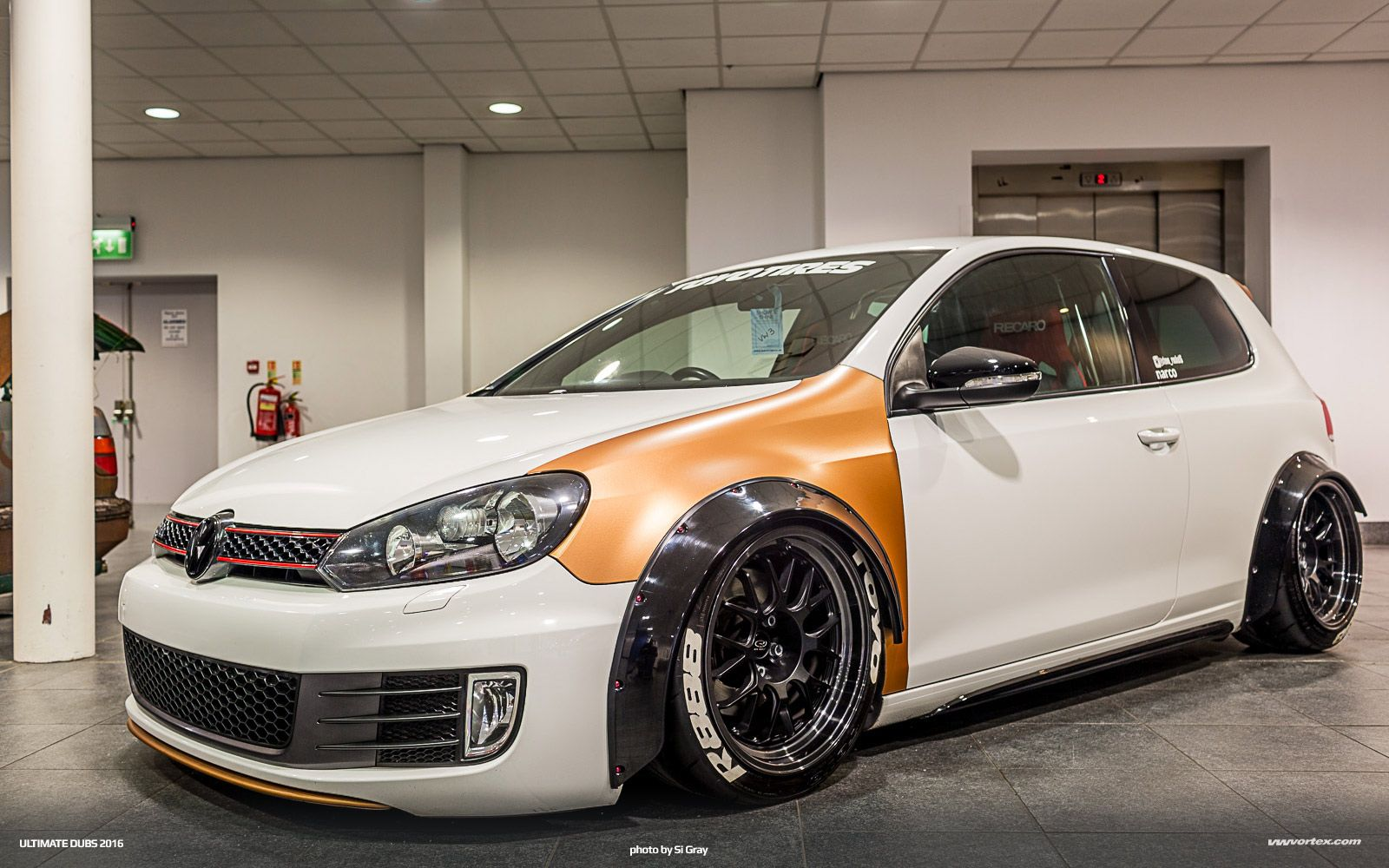 Pin by Steve Sellers on V Dubs Volkswagen, Vw golf, Car