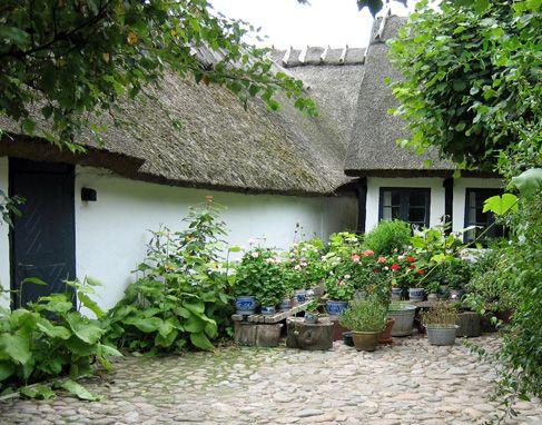Kikhavn (From Madames huskeblog: Et kig på Kikhavn)