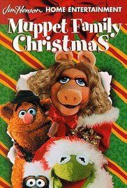 Watch A Muppet Family Christmas (1987) full movie