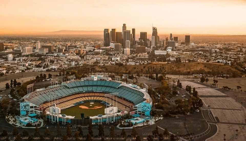 Los Angeles' hidden gems
