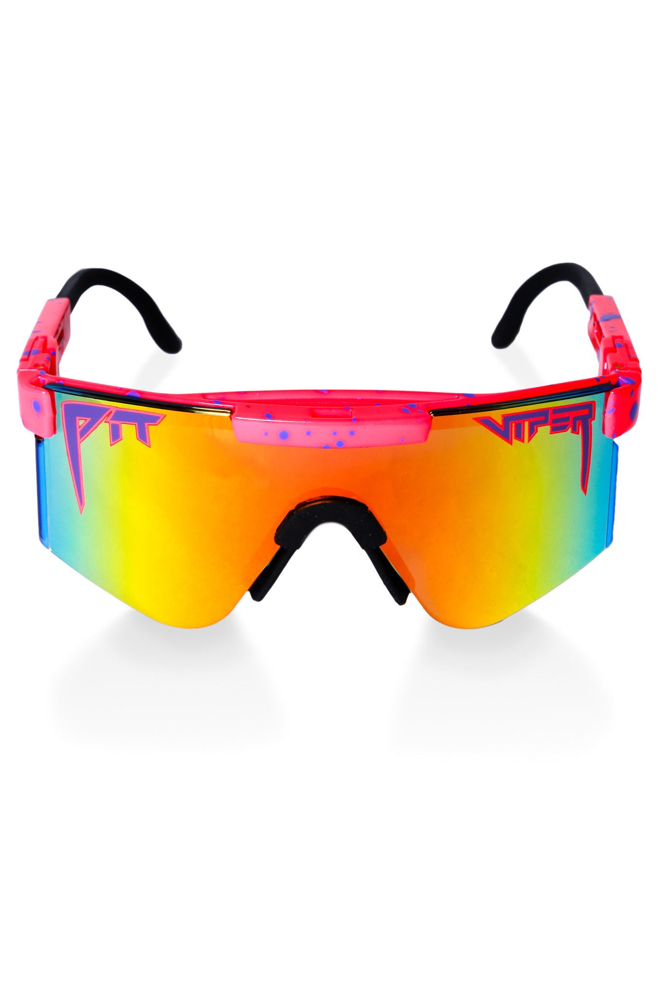 The Radicals Pink Mirrored Lens Pit Viper Sunglasses Pit Viper Sunglasses Pit Viper Oakley Sunglasses