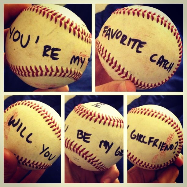 Cute ways to ask a girl to be my girlfriend