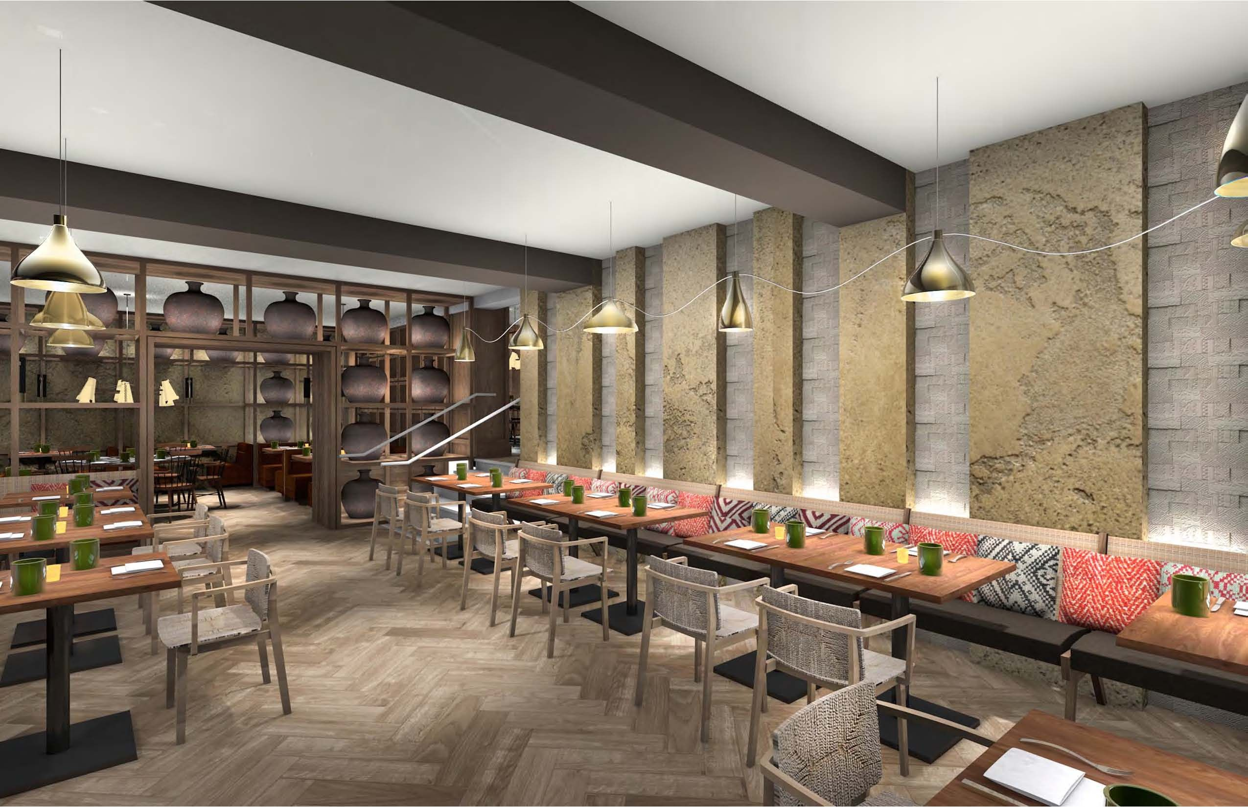 The Mexican Restaurant Lona Will Open In Westin Fort Lauderdale Beach December Read