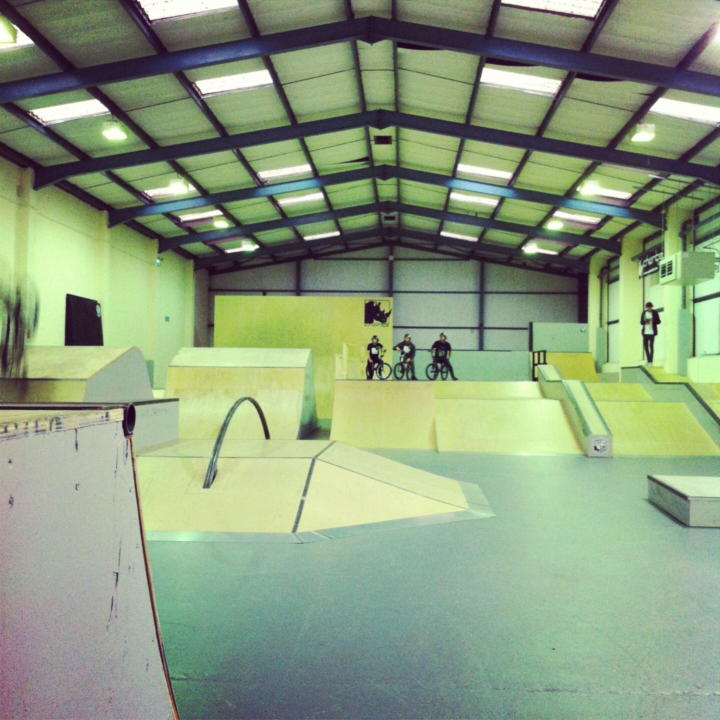 Charge unit Norwich #chargeunit #skatepark #norwich | Charge Unit