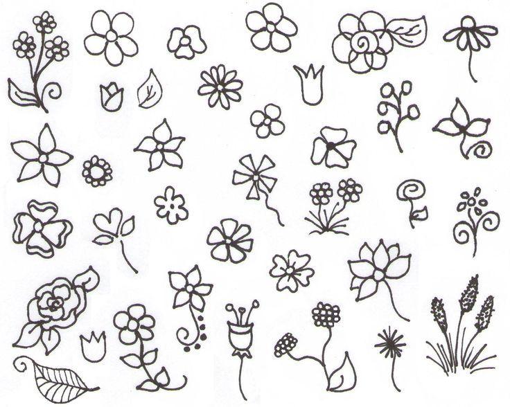 trendy ideas for diy home   simple doodle ideas