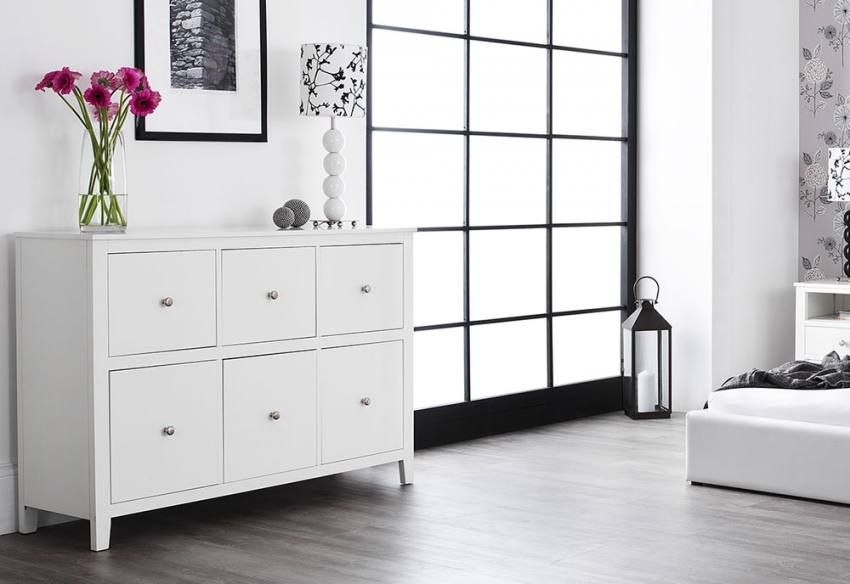 Chest for #Modern #Bedrrom Bed Room Furniture Pinterest Bed
