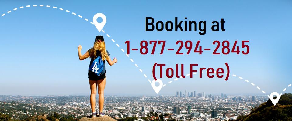Dial 1 877 294 2845 WestJet airlines Booking & get online