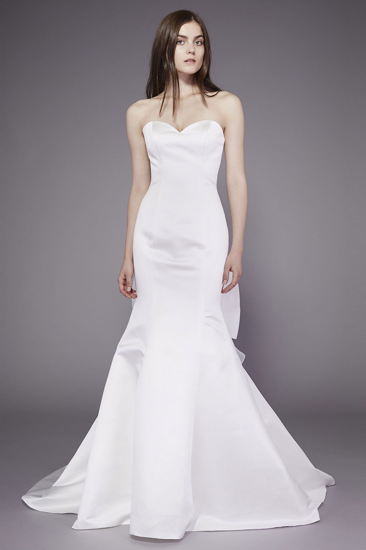 Jayne by Belle Badgley Mischka | Danni & deans wedding | Pinterest ...
