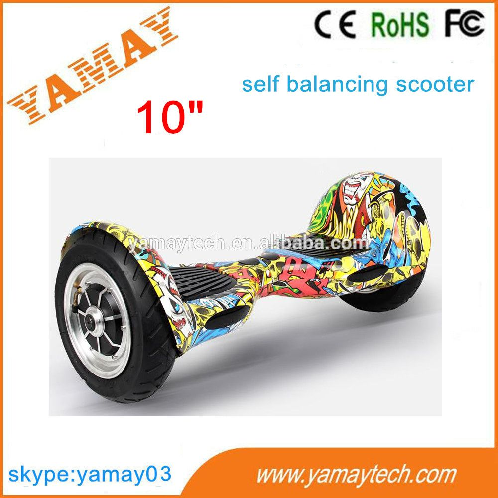 2 Wheel Self-Balancing Scooter best place to buy the new smart balance wheel