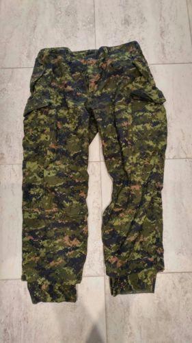 Details about Canadian Forces Mark II OG107 GS 3 Season Combat Coat