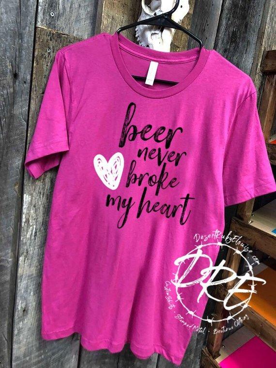 I Love Jesus Women/'s Crew Neck T-Shirts Plus Size Handmade Bling Cotton Heart